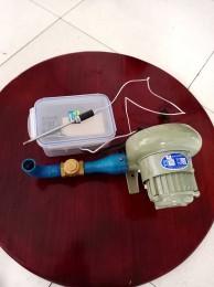 防煤气中毒机